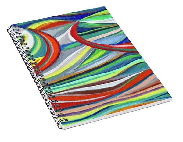Sn-50 Spiral Notebook