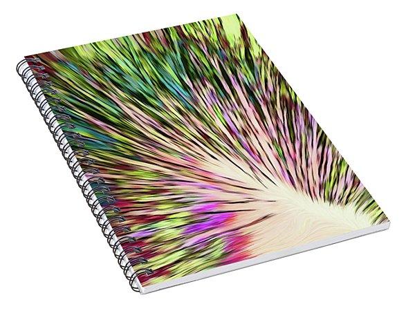 2019.10 Spiral Notebook