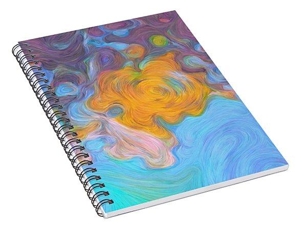 2019.2 Spiral Notebook