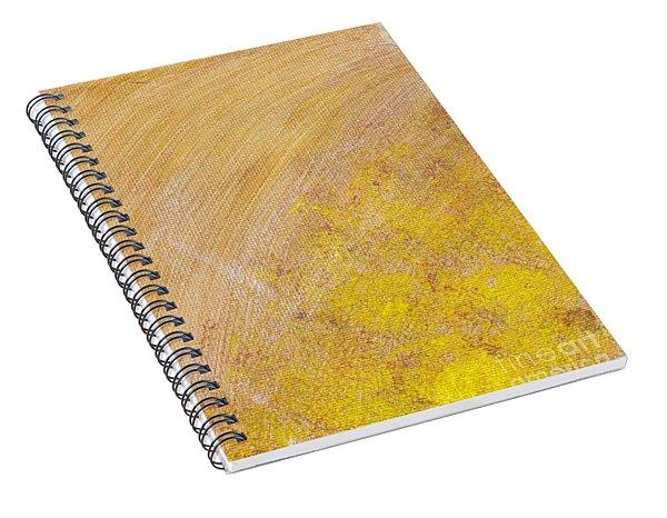 26 Spiral Notebook