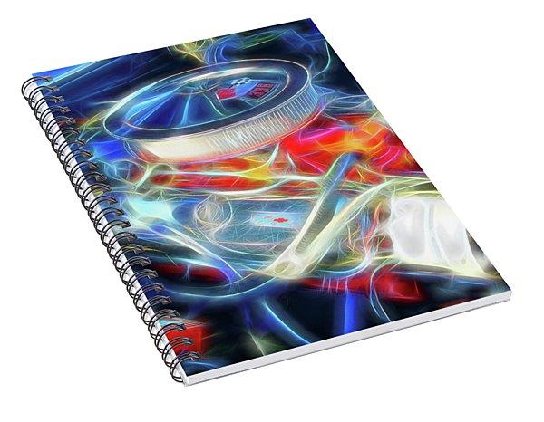 396 Spiral Notebook