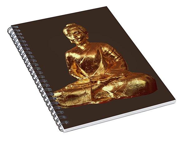 Benevolence  B015 Spiral Notebook