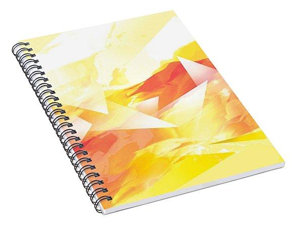 Da7 Da7471 Spiral Notebook