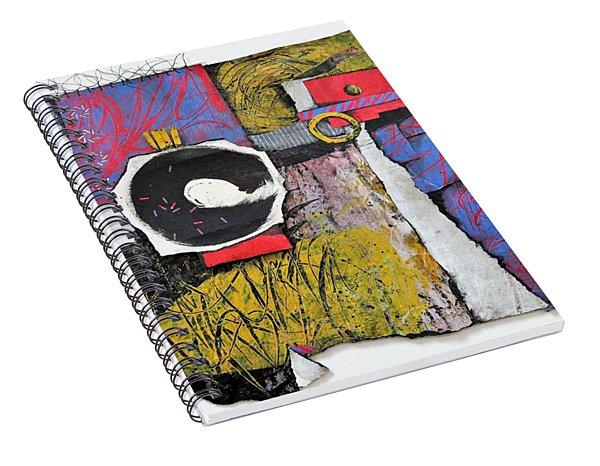 Enso IIi Spiral Notebook