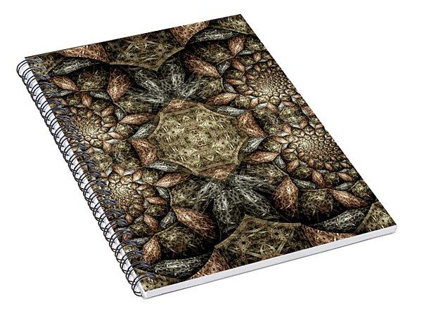 Ezekiel Spiral Notebook
