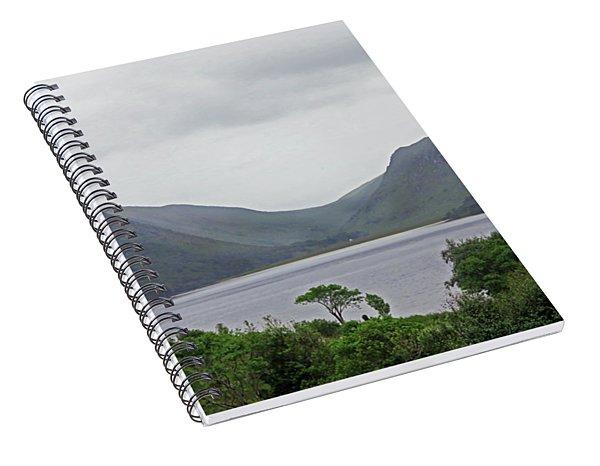 Glenveagh National Park Spiral Notebook