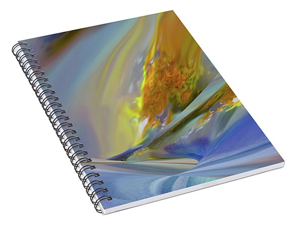 Inspiration Spiral Notebook