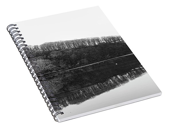 Inwood Reflections Spiral Notebook