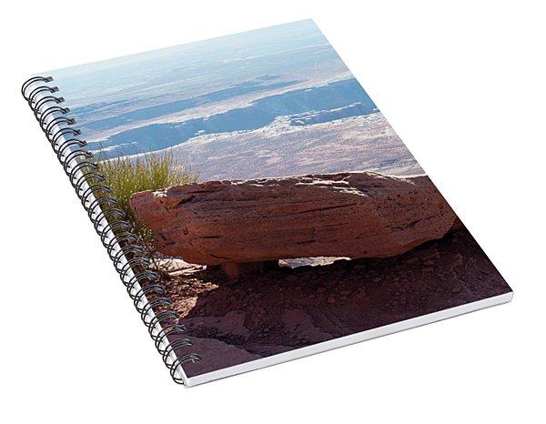 It Lives Spiral Notebook