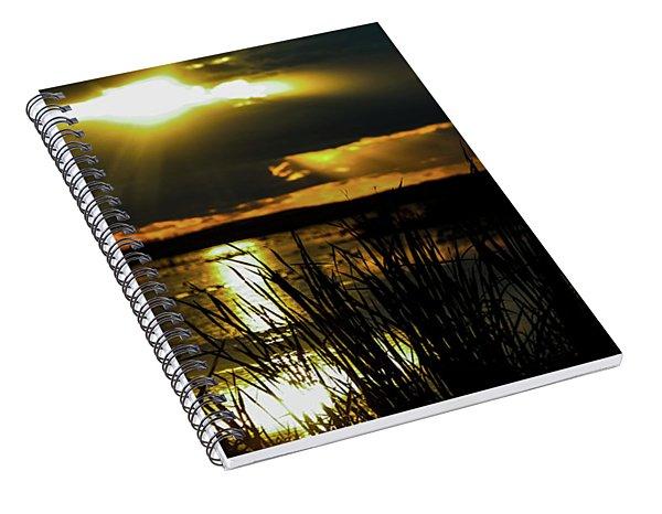 A Spiritual Awakening Spiral Notebook
