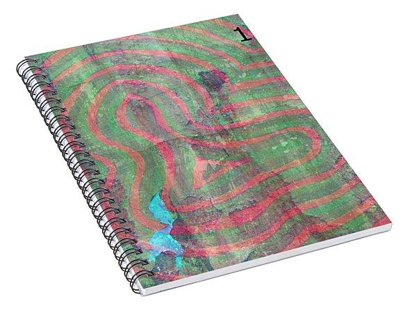 Love Canal Spiral Notebook