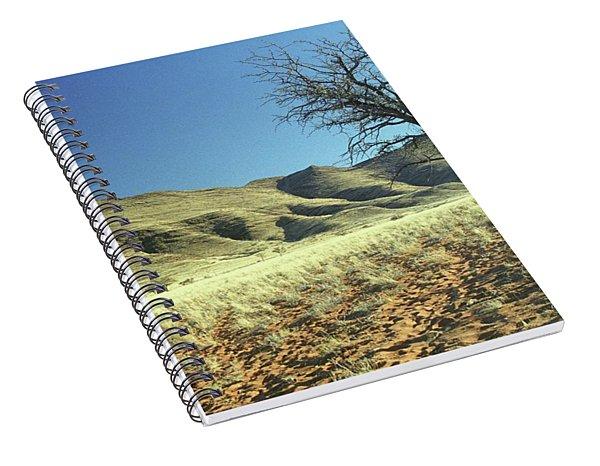 Namibia Spiral Notebook
