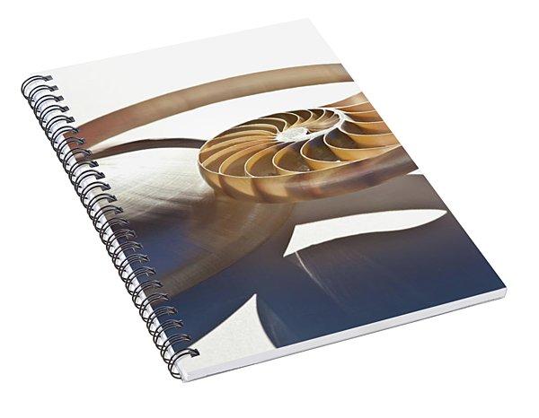 Nautilus 0469 Spiral Notebook