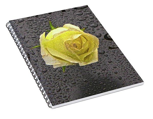 Never Forget 9/11 Spiral Notebook