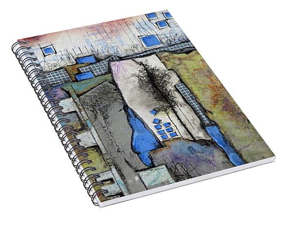 One Tree Spiral Notebook