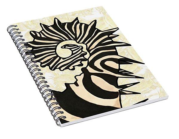 Seazebra Digital15 Spiral Notebook