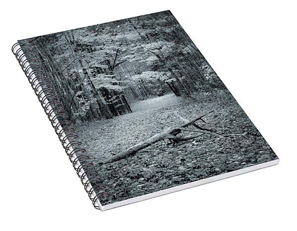 Selenium Trail  Spiral Notebook