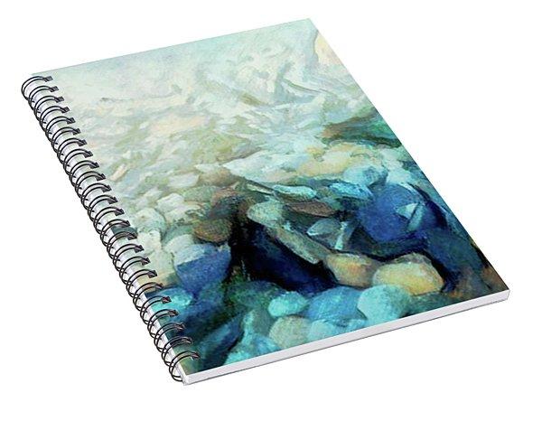 St. Louis Spiral Notebook