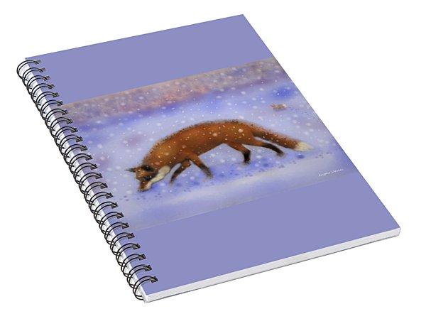 The Escape Spiral Notebook