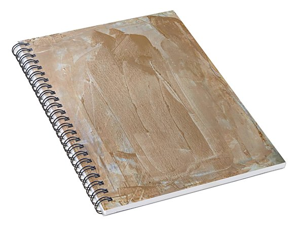 Warrior Angels Spiral Notebook