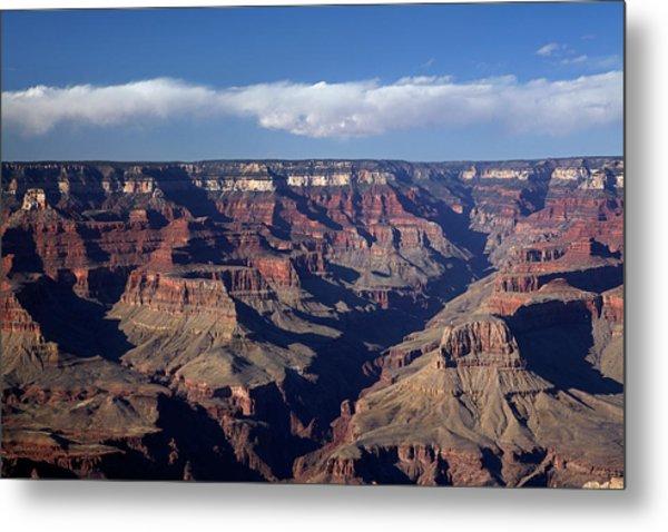 Arizona, Grand Canyon National Park Metal Print
