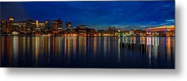 Boston 4031 Metal Print