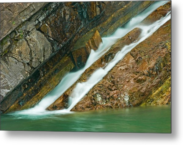 Canada, Alberta, Waterton Lakes Metal Print by Jaynes Gallery