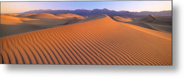 Death Valley National Park, California Metal Print
