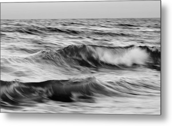 Soul Of The Sea Metal Print