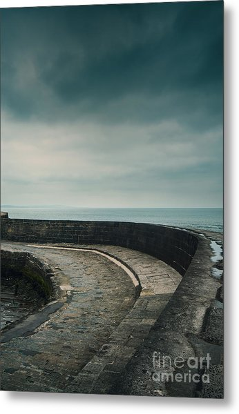 The Cobb Metal Print