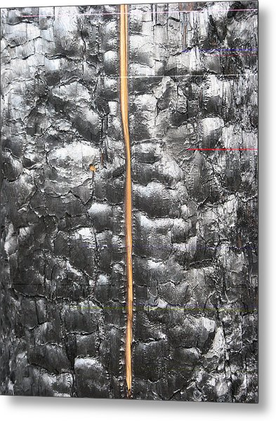 2010s Uk Gary Colet Poster Metal Print