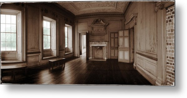 1752 Revisited Metal Print by Jan W Faul