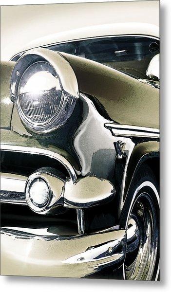 1954 Ford Metal Print