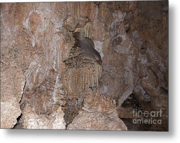 Dolls Theater Carlsbad Caverns National Park Metal Print