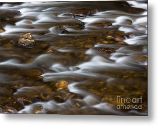 Mountain Stream 2008 Metal Print