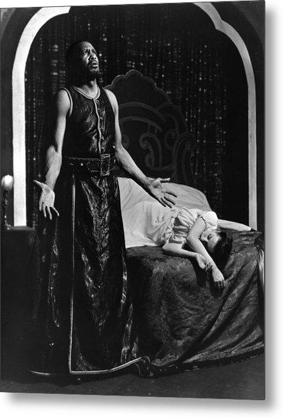 Theatre Othello, 1943 Metal Print by Granger
