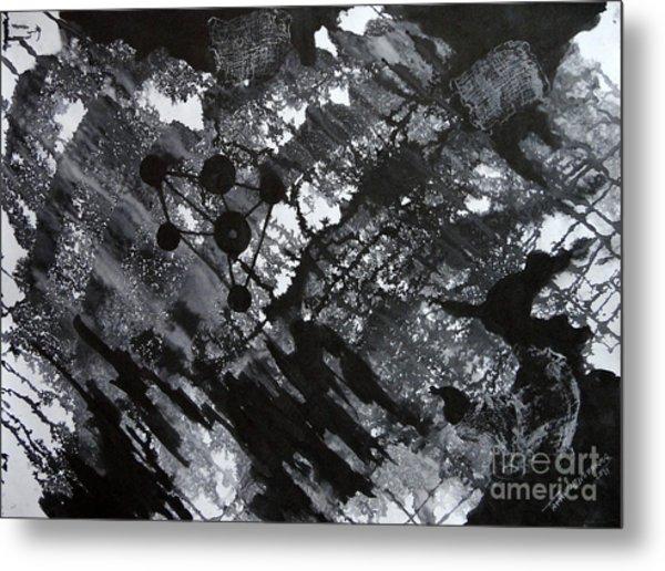 Third Image Metal Print
