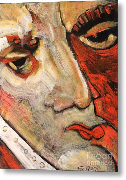 5 - James Monroe Metal Print