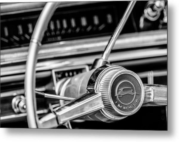 65 Impala Metal Print