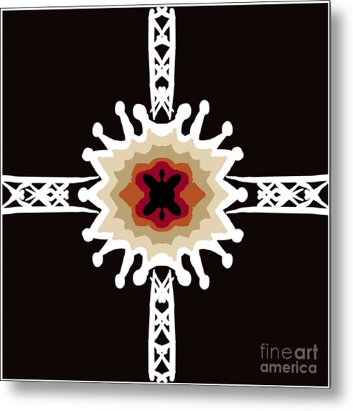 A Gift For You Metal Print