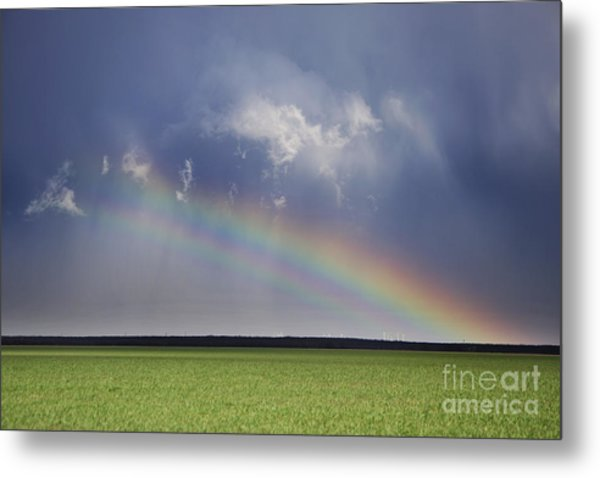 A Promise Metal Print
