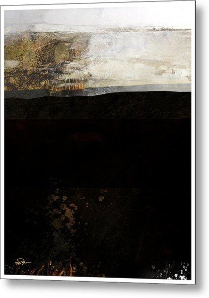 A Simple Landscape Metal Print by James VerDoorn
