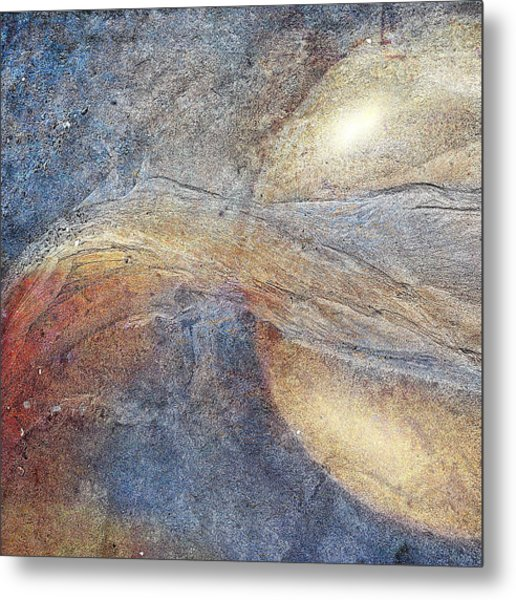Abstract 9 Metal Print