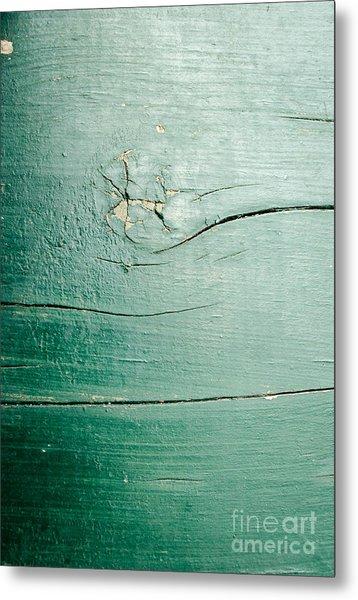 Abstract Photography Metal Print