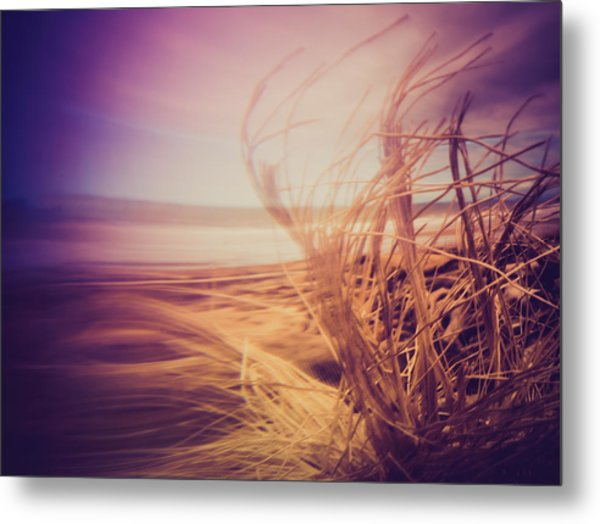 After The Storm - Con Vexed  Metal Print