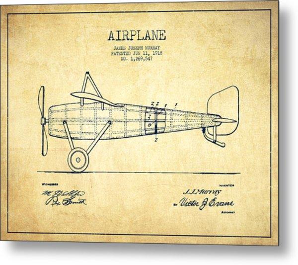 Airplane Metal Prints and Airplane Metal Art | Fine Art America
