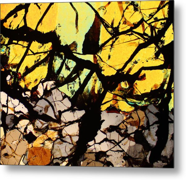 All Hallows Eve Metal Print