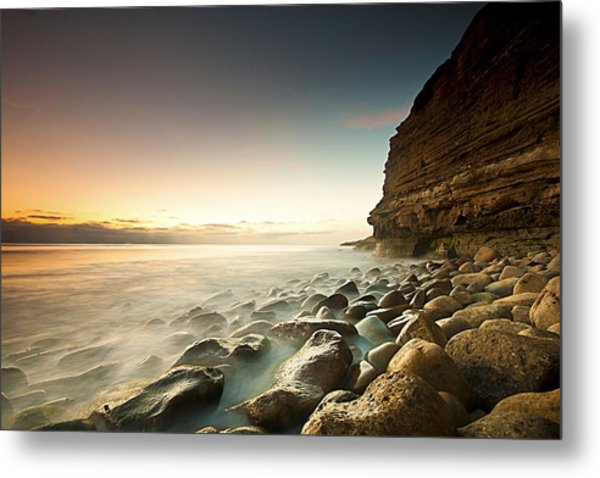 Aptly 2 Metal Print