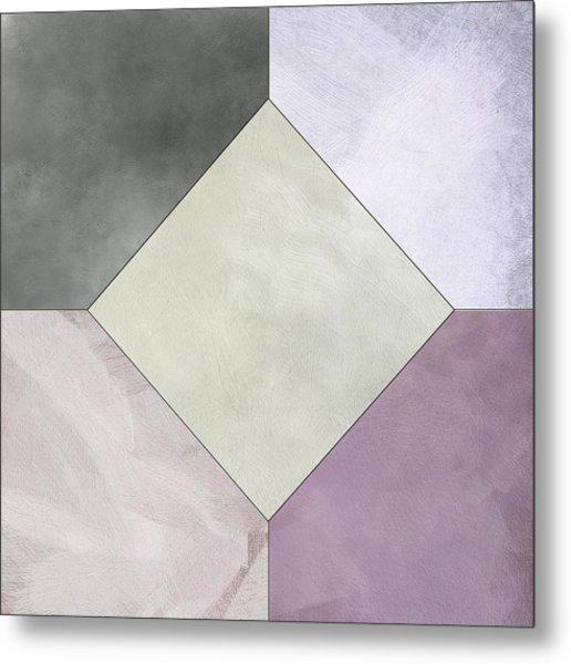 Artisan Texture Collection Detail Metal Print