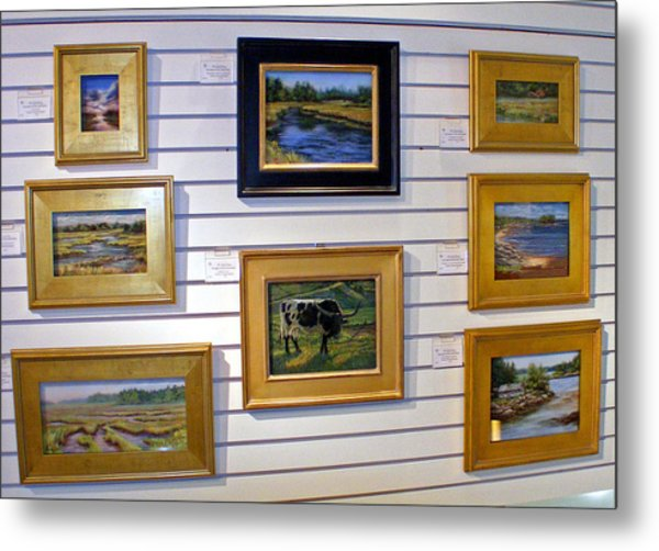 assorted frames I use Metal Print
